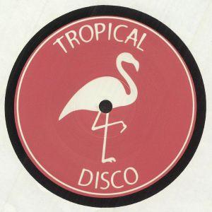 BALCHIN, Dominic/DA LUKAS/MOODENA/TOBY O'CONNOR - Tropical Disco Records Vol 21