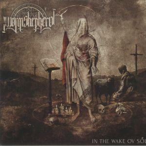 WORM SHEPHERD - In The Wake Ov Sol