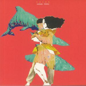 CACAO - Lambada (Record Store Day RSD 2021)