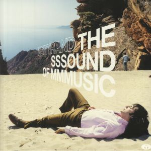BURGALAT, Bertrand - The Sssound Of Mmmusic (remastered) (Record Store Day RSD 2021)