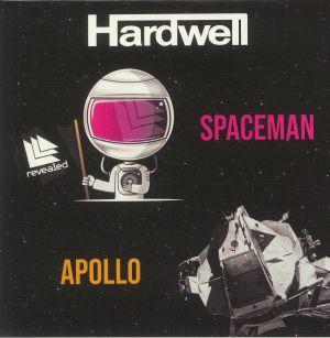 HARDWELL - Apollo