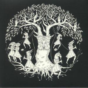 GAZELLE TWIN/NYX - Deep England (B-STOCK)