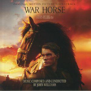 WILLIAMS, John - War Horse (Soundtrack) (10th Anniversary Edition) (B-STOCK)