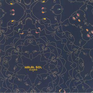 HALAL SOL - Dijamin EP