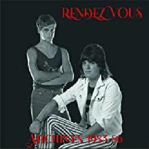 RENDEZVOUS - Archives 1983-86