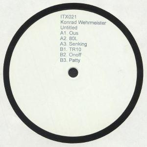 WEHRMEISTER, Konrad - ITX 21
