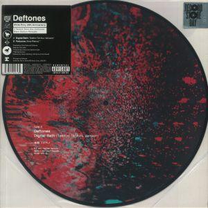 DEFTONES - Digital Bath (Telefon Tel Aviv Version) (Record Store Day RSD 2021)