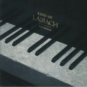 VOLLMAIER, Saso - Kind Of Laibach