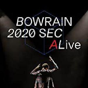 BOWRAIN - 2020 Sec Alive
