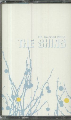 SHINS, The - Oh Inverted World (20th Anniversary Edition) (remastered)