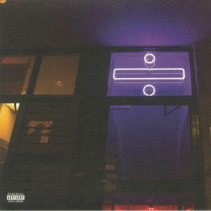 DVSN - Sept 5th (Record Store Day RSD 2021)