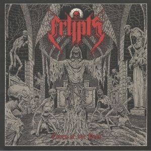 CRYPTS - Coven Of The Dead
