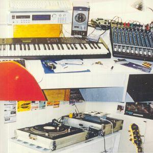 BONOBO - Brighton Tapes