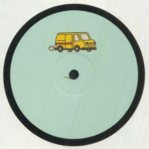 DJ DELIVERY/AFAMOO - Berlin Tokyo Express