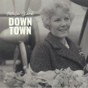 CLARK, Petula - Down Town
