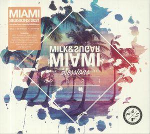MILK & SUGAR/VARIOUS - Miami Sessions 2021