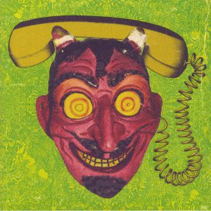 FRANKIE & THE WITCH FINGERS - Brain Telephone (remastered) (Record Store Day RSD 2021)