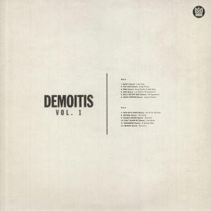 VARIOUS - Demoitis Vol 1 (Record Store Day RSD 2021)