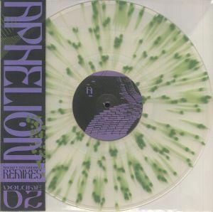 VARIOUS - Aphelion Volume 2 (Record Store Day RSD 2021)