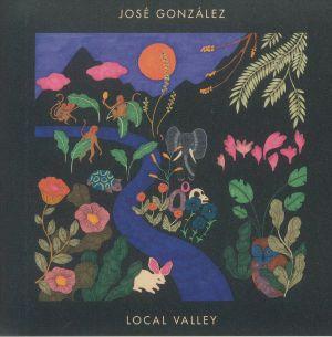 Jose Gonzalez - Local Valley