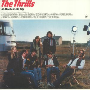 THRILLS, The - So Much For The City (Record Store Day RSD 2021)