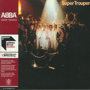 ABBA - Super Trouper (40th Anniversary Edition) (half speed remastered) (B-STOCK)