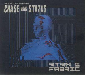 CHASE & STATUS/VARIOUS - RTRN II Fabric (B-STOCK)