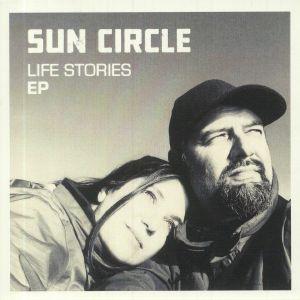SUN CIRCLE - Life Stories EP