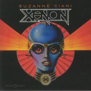 CIANI, Suzanne - Xenon (Record Store Day RSD 2021)