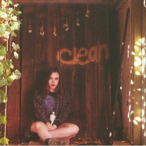 SOCCER MOMMY - Clean (B-STOCK)
