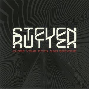 RUTTER, Steven - Close Your Eyes & Breathe
