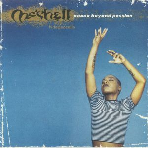 ME'SHELL NDEGEOCELLO - Peace Beyond Passion (Expanded Deluxe Edition) (Record Store Day RSD 2021)