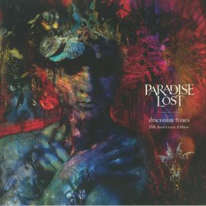 PARADISE LOST - Draconian Times: 25th Anniversary Edition (B-STOCK)