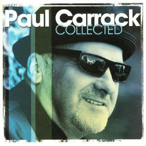 CARRACK, Paul/VARIOUS - Collected (B-STOCK)