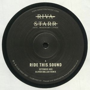 RIVA STARR feat IMAGINARY CITIES - Ride This Sound