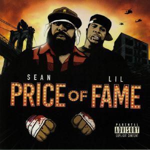 PRICE, Sean/LIL FAME - Price Of Fame (B-STOCK)