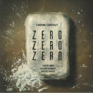 MOGWAI - ZeroZeroZero (Soundtrack) (Record Store Day RSD 2021)