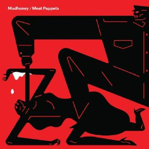 MUDHONEY/MEAT PUPPETS - Warning (Record Store Day RSD 2021)