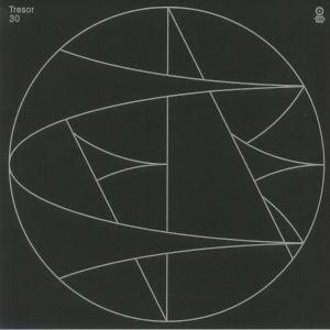 Various - TRESOR 30 (30th Anniversary Edition)