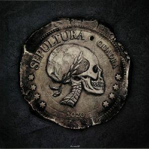 SEPULTURA - Quadra (B-STOCK)