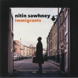 SAWHNEY, Nitin - Immigrants (B-STOCK)