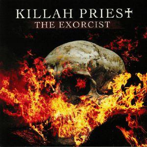 KILLAH PRIEST - The Exorcist (B-STOCK)