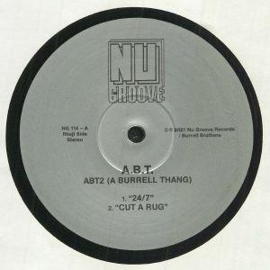 ABT - ABT2 (A Burrell Thang)