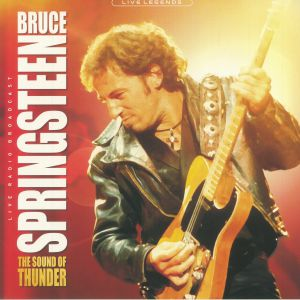 SPRINGSTEEN, Bruce - The Sound Of Thunder