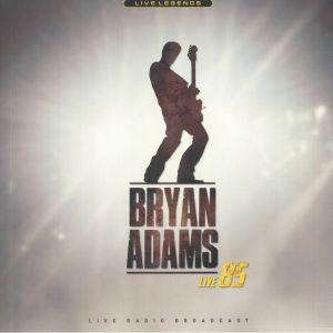 ADAMS, Bryan - Live 85