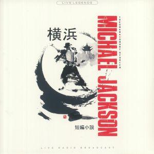 JACKSON, Michael - Yokohama Short Stories: Live Radio Broadcast 1987