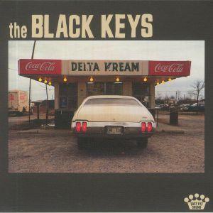 BLACK KEYS, The - Delta Kream