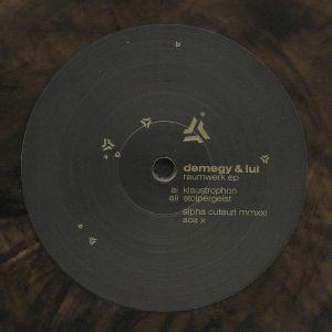 DEMEGY/LUI - Raumwerk
