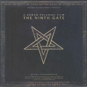 KILAR, Wojciech - The Ninth Gate (Soundtrack) (Record Store Day 2016) (B-STOCK)