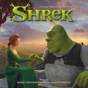 GREGSON WILLIAMS, Harry/JOHN POWELL - Shrek (Soundtrack) (20th Anniversary Edition) (Record Store Day RSD 2021)